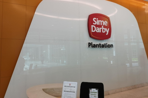 Sime Darby Plantation Office