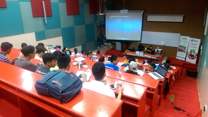 Habitat Seminar at University Malaya image #01