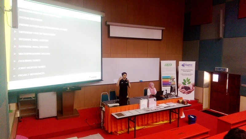 Habitat Seminar at University Malaya image #02