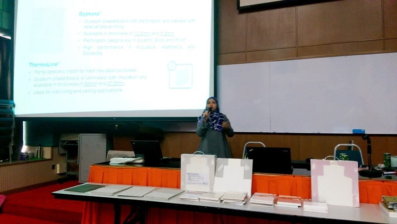 Habitat Seminar at University Malaya image #06