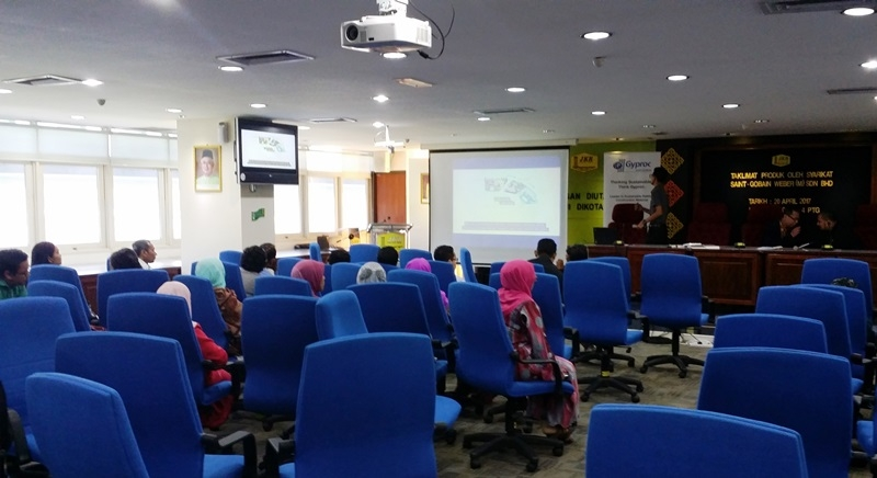 Technical Presentation to JKR Perak image #02