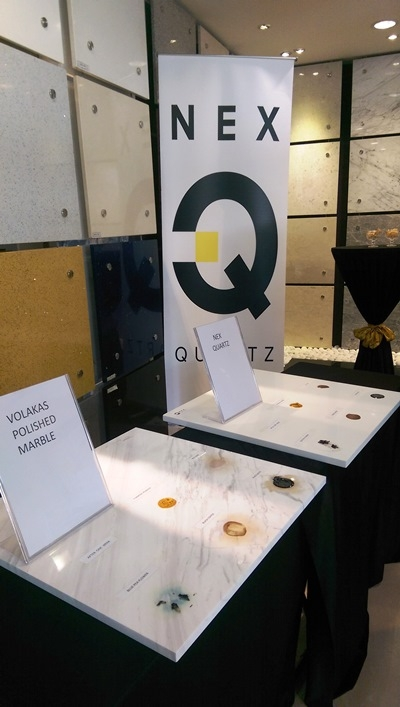 Grand Launching of Nex Quartz image #04