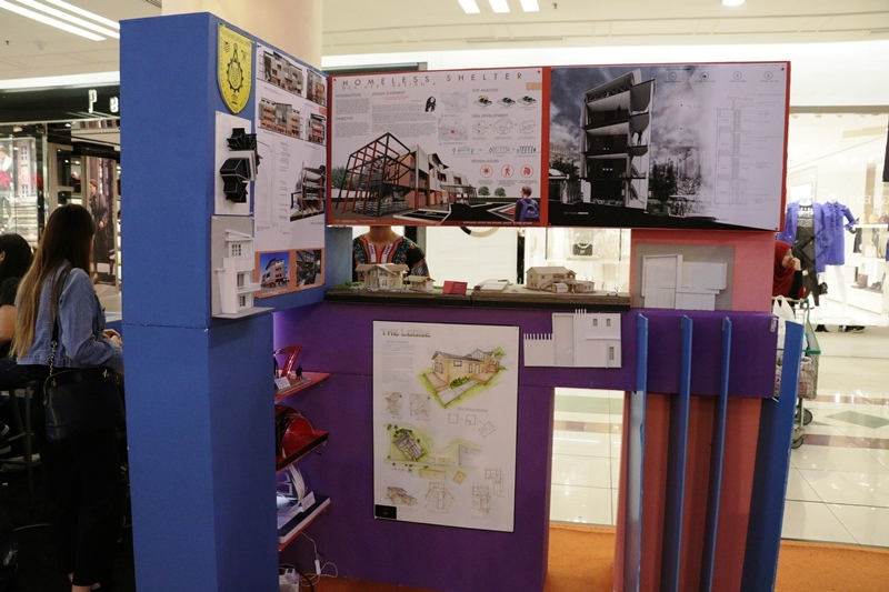 PAM Annual Architecture Student Works Exhibition 2017 #02