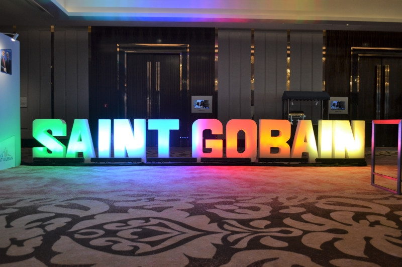Saint-Gobain Day image #01