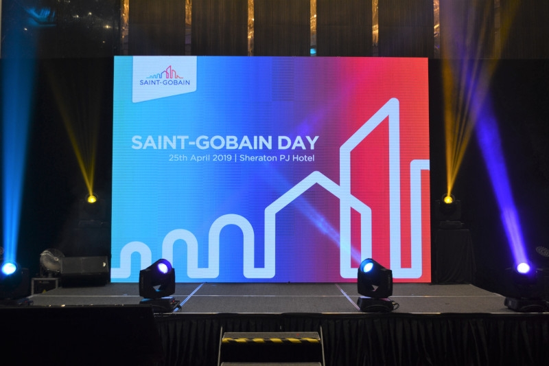 Saint-Gobain Day image #02