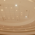 GypBoard® Concealed Ceiling System interior image