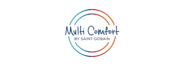 Multi Comfort by Saint-Gobain logo