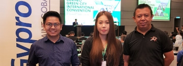 Borneo Green City International Convention thumbnail image