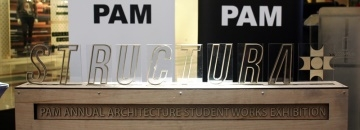 PAM Annual Architecture Student Works Exhibition 2017 thumbnail image