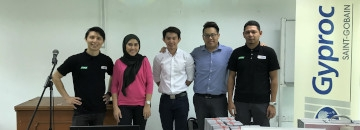 Product seminar at USM thumbnail image