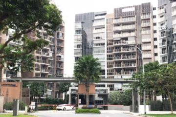 Bartley Residences Condominium
