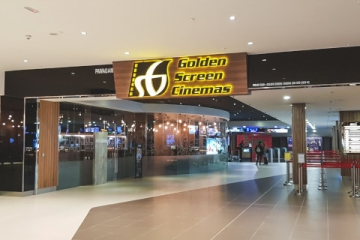 Golden Screen Cinemas, MyTOWN