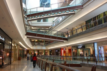 The Gardens Mall