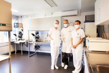 Healthcare sector thumbnail image