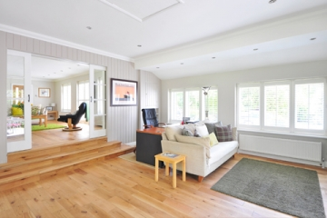 Residential interior image