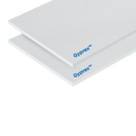Gyprex® ceiling tiles image